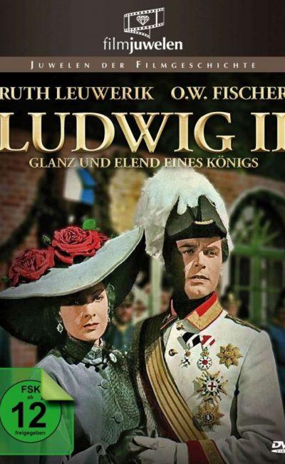 Ludwig II - Brilho e Miséria de um Rei