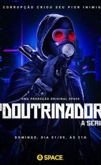 O Doutrinador: A Série