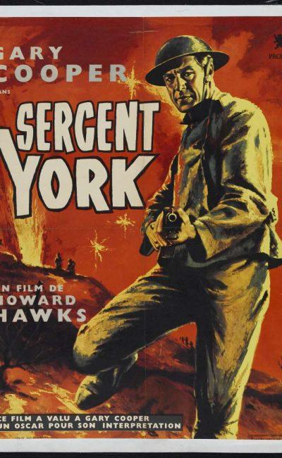 Sargento York