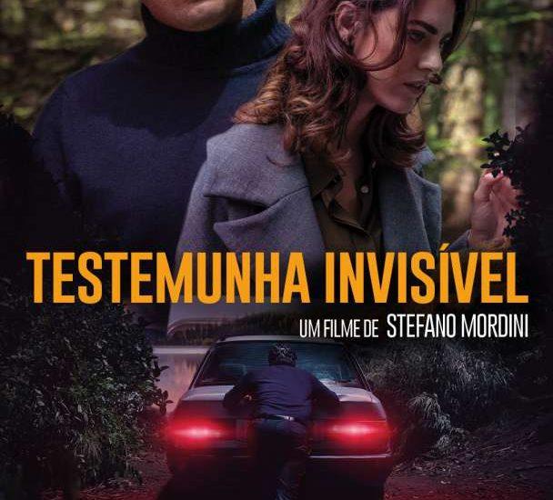 """CONFIRA O TRAILER DE """"TESTEMUNHA INVISÍVEL"""""""
