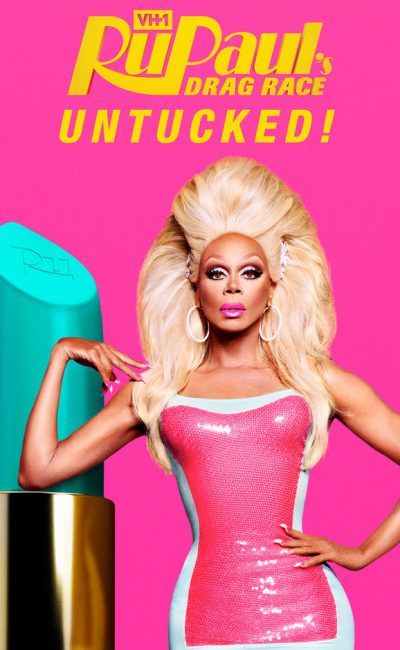 RuPaul's Drag Race: Untucked!