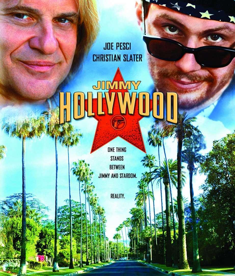 Jimmy Hollywood - Limão Mecânico