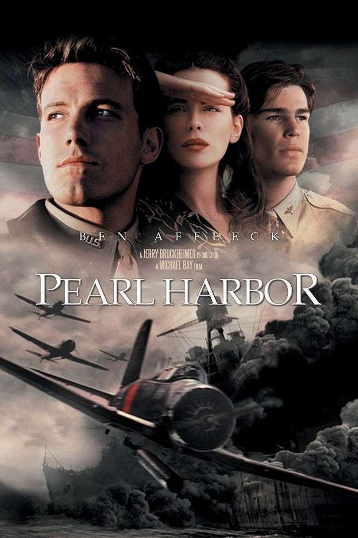 Pearl Harbor - Limão Mecânico