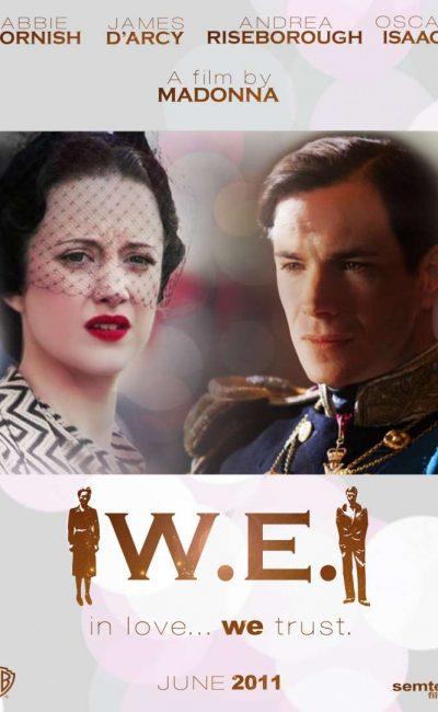 W.E.: O Romance do Século