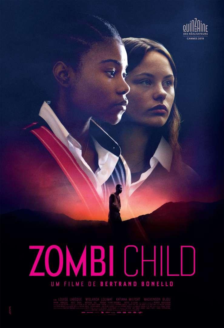 A Criança Zombie | Zombie Child - Limão Mecânico