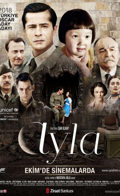 Ayla, A Filha da Guerra