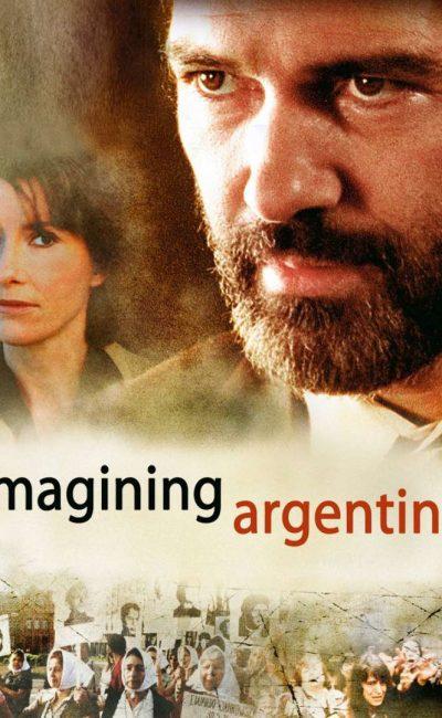 Imagining Argentina   Visões
