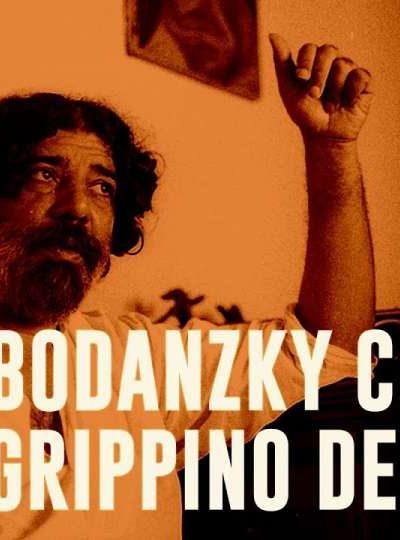 Bodanzky conta Agrippino