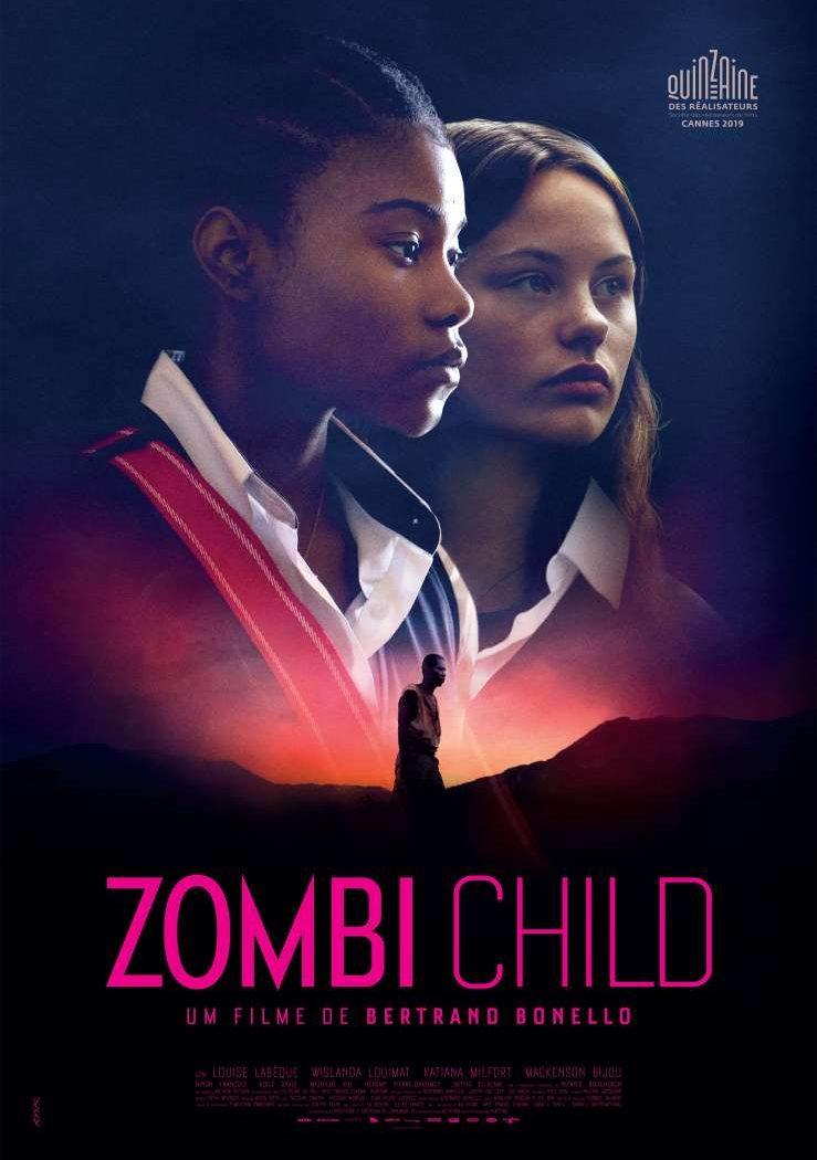 Califórnia Filmes SUCESSO NO FESTIVAL DE CANNES ZOMBI CHILD SERÁ LANÇADO NAS PLATAFORMAS DIGITAIS NESTA QUARTA 29 DE ABRIL