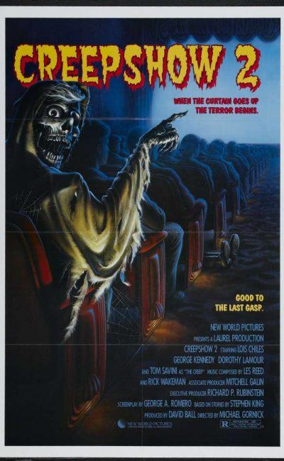 Creepshow 2: Show de Horrores