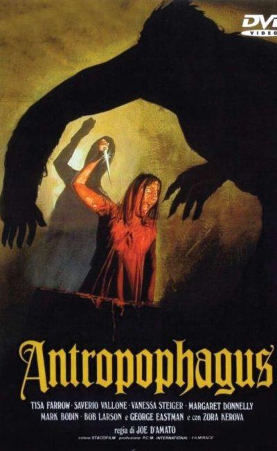 O Antropófago