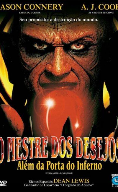 O Mestre dos Desejos 3: Além da Porta do Inferno