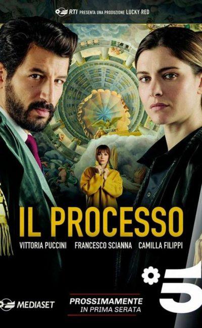 O Processo | Il Processo
