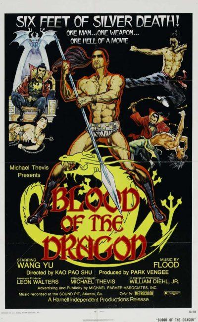 O Sangue Do Dragão