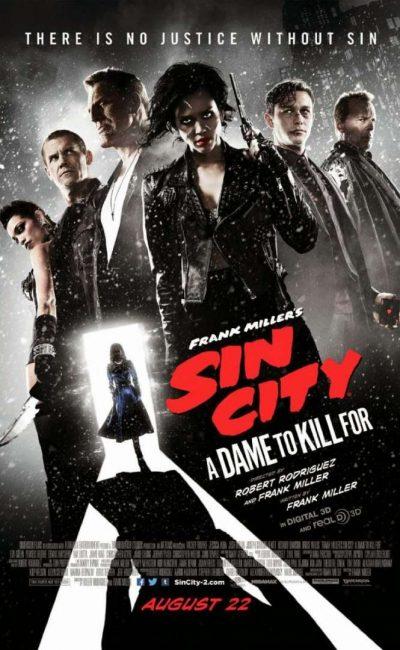 Sin City A Dama Fatal