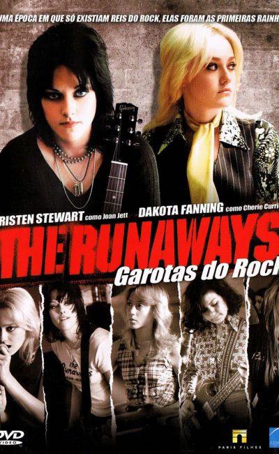 The Runaways: Garotas do Rock