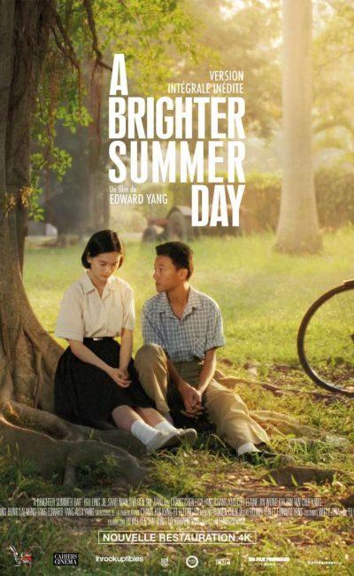 Um Dia Quente de Verão