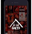O Petra Belas Artes À La Carte lança aplicativos próprios!