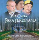 """UM FILME PARA TODA FAMILIA """"UMA CARTA PARA FERDINAND"""" ESTREIA NAS PLATAFORMAS DIGITAIS DIA 11 DE JUNHO"""