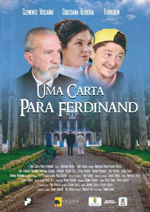 UM FILME PARA TODA FAMILIA UMA CARTA PARA FERDINAND ESTREIA NAS PLATAFORMAS DIGITAIS DIA 11 DE JUNHO