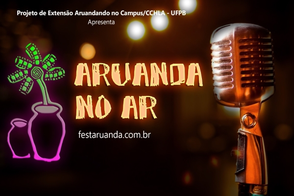 15º Festival Aruanda