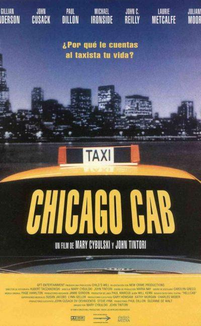 Chicago Cab | Táxi Livre