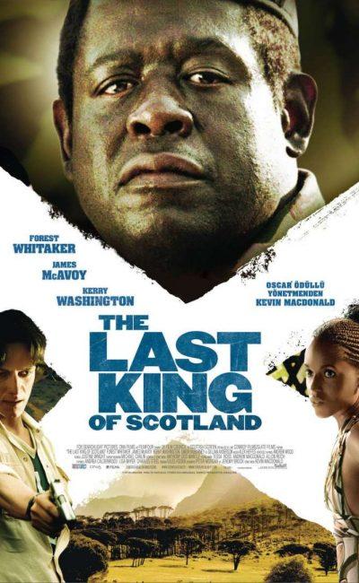O Último Rei da Escócia