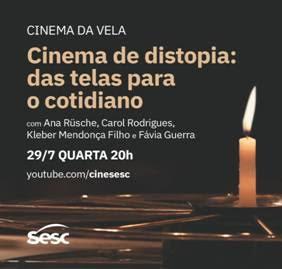 Cinema de Vela