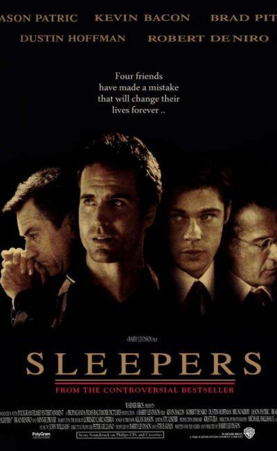 Sleepers A Vingança Adormecida
