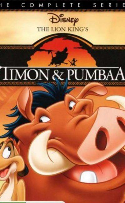 Timão & Pumba
