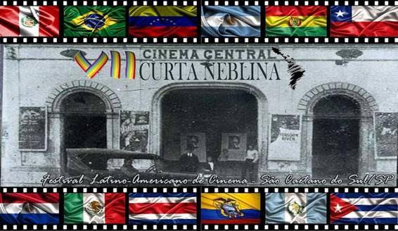 7º CURTA NEBLINA Festival Latino-Americano de Cinema
