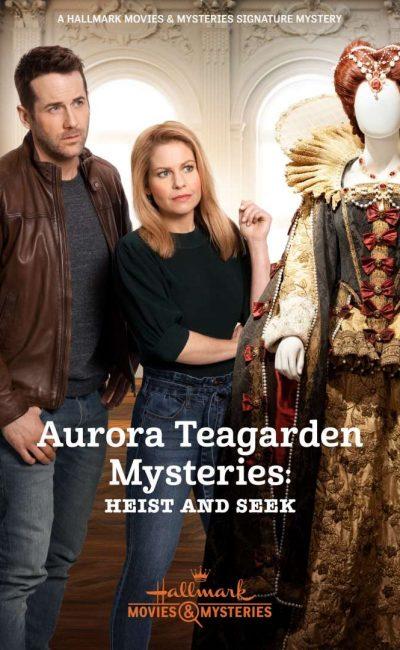 Aurora Teagarden Mysteries - Heist and Seek