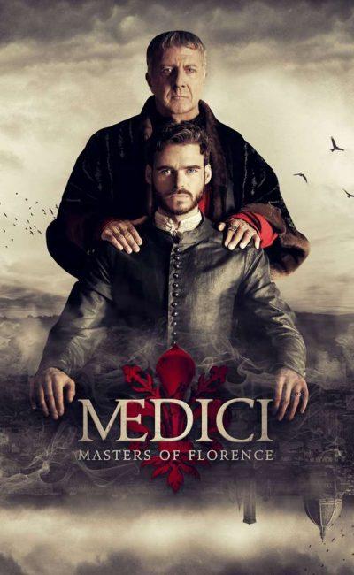 Medici: Mestres de Florença