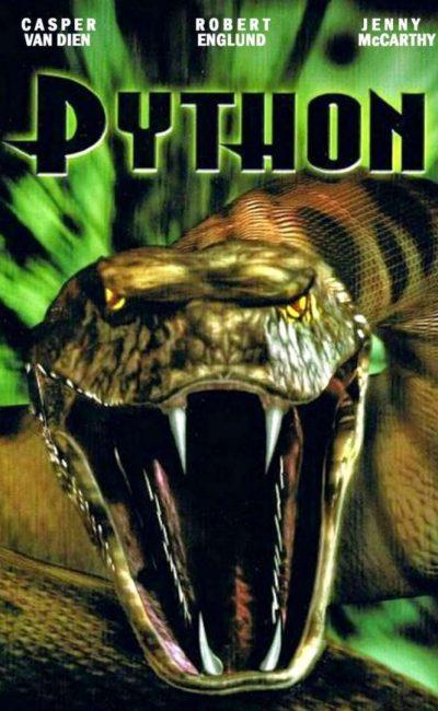 Python, a Cobra Assassina