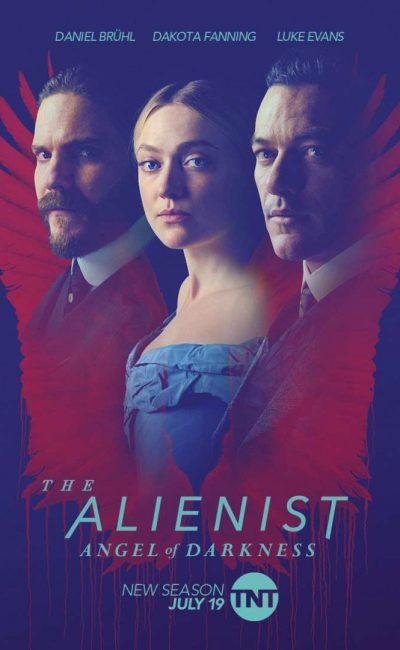 O Alienista | The Alienist