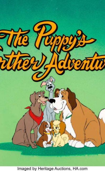 As Aventuras de Puppy