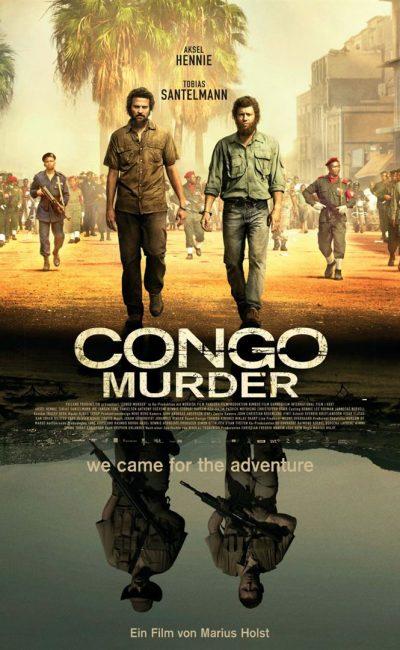 Assassinato no Congo