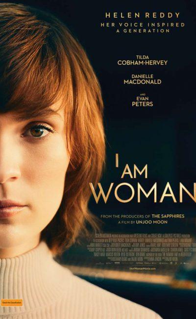 I Am Woman: A Voz da Mulher
