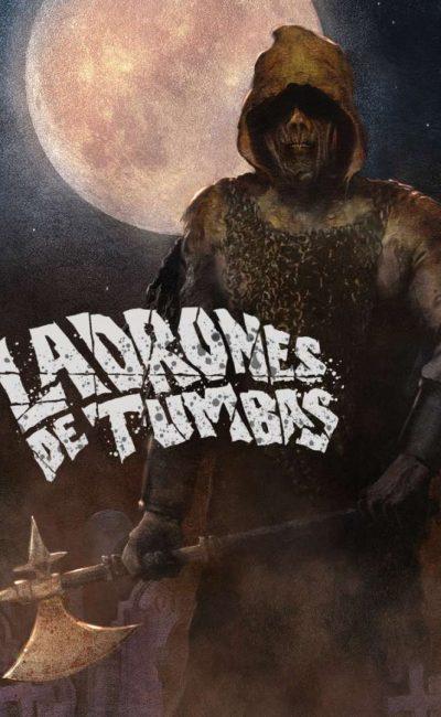 Ladrões de Túmulos