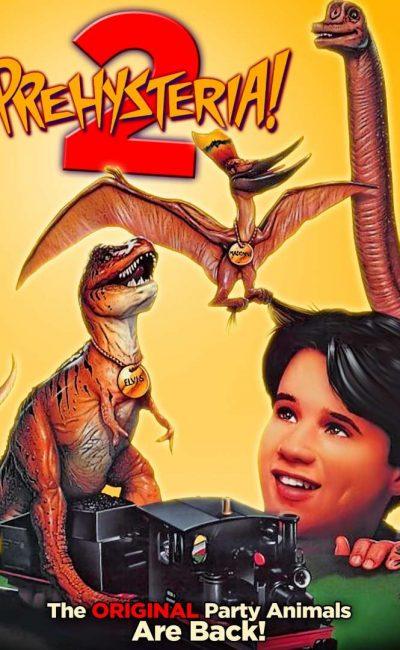 Meus Amigos Dinossauros 2