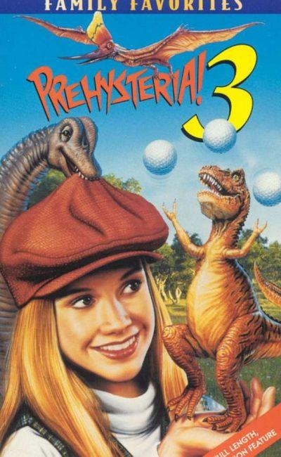 Meus Amigos Dinossauros 3