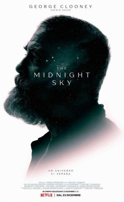 O Céu da Meia-Noite