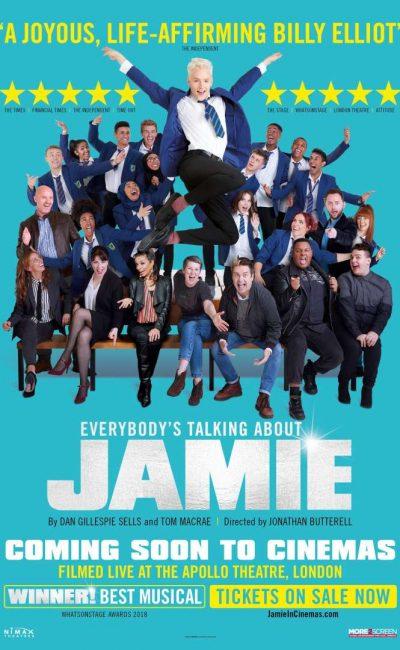 Todos Estão Falando Sobre Jamie