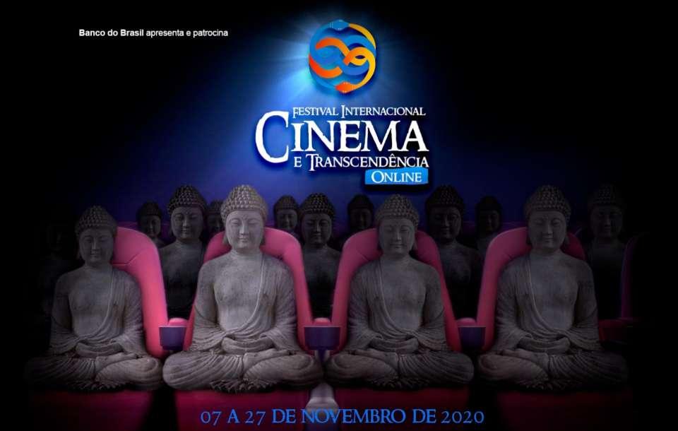 7º Festival Internacional Cinema & Transcendência – ON-LINE