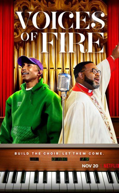 Voices of Fire: Novas Vozes do Gospel