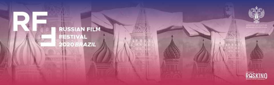 Em dezembro começa no Brasil o Festival de Cinema Rsso – Russian Film Festival