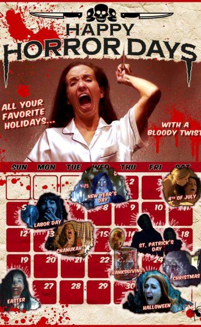 Happy Horror Days