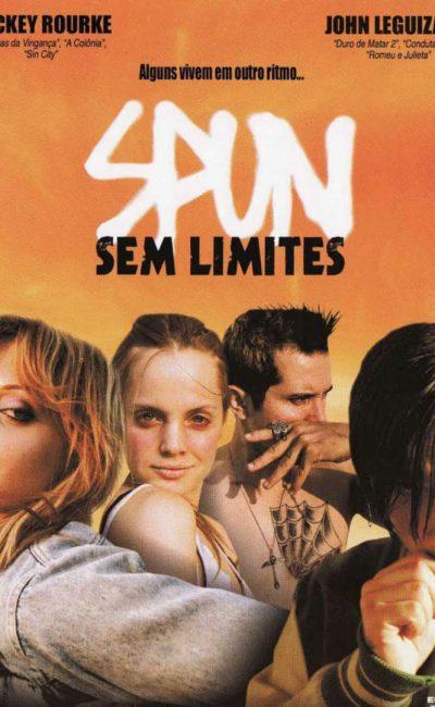 Spun - Sem Limites