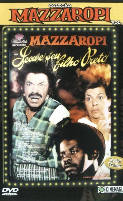 Mazzaropi - Jeca e Seu Filho Preto