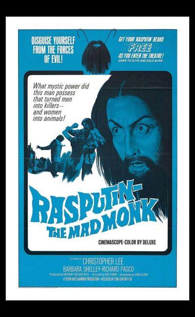 Rasputin: O Monge Louco